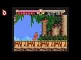 Диван Батхеда - Обзор Legendary Axe (TurboGrafx 16)