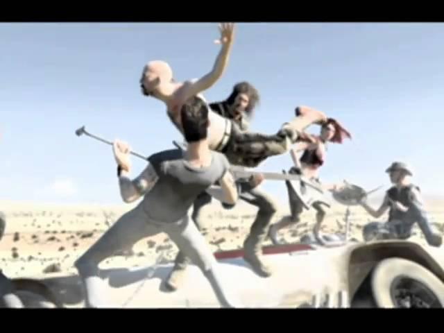 Rockband 2 Intro Video