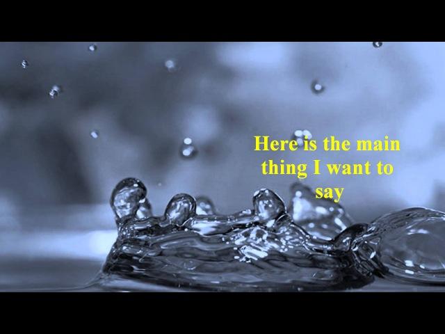 James Taylor - Handy Man [w/ lyrics]
