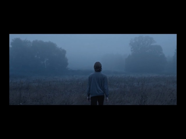 MAN IN THE FOG - Tomasz Mreńca (a film by ovors)
