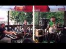 ALVON JOHNSON - Hoochie Coochie Man 2013.06.29 Łańcut