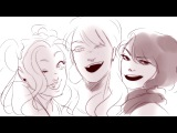 Candy Store  Heathers Animatic