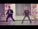 Jah Khalib До луны Choreo by Jan Nata