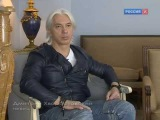 Дмитрий Хворостовский о Георгии Свиридове Dmitri Hvorostovsky about Georgy Sviridov