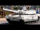 Europas neuer Superpanzer Wie der Leopard 3 tot geplant wird