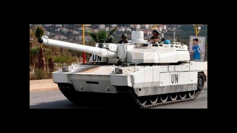 Europas neuer Superpanzer: Wie der Leopard 3 tot geplant wird