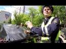 Не все полицейские нарушают закон и жалуются на зарплату в ОБ ДПС по ВАО