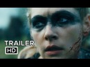 VIKINGS Season 5 Episode 1 Extended Promo Trailer NEW (2017) History TV Show HD, S05xE01