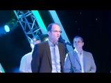 G-TIME CORPORATION Выступление директора ATLANTIC на 3х летие компании