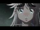 Komugi and meruem final moments pt 1