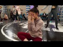 Танцы: Алия, Юлианна Кобцева и Аня Цыганкова - Наставники о девчонках (сезон 4, сер...