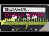 Pulp  Disco 2000 (90s Eurobeat cover by Anthony McBazooka)