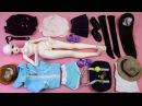 ★구체관절인형 사돌 해랑 개봉기/큐티40 베이직/옷입히기★Ball Jointed Doll SADOL Cutie40 Basic haelang Unboxing/Do