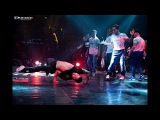 Toulouse Battle Pro-2017 FINAL Vagabond vs Red Bull Bc One All Stars