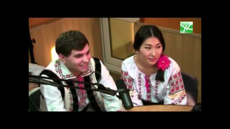 Dacii din Kazakhstan,Три товарища 21/01/2014