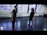 The XX   Sunset choreography by Mira Danko   Dance Centre Myway