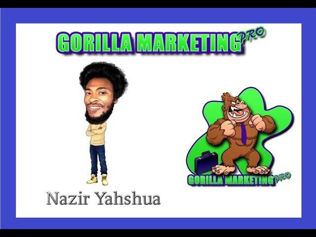 Gorilla Marketing Pro - Should You Join?