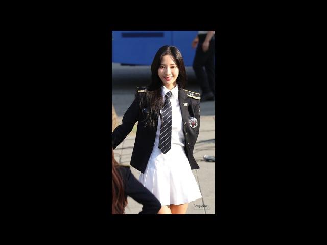 170613 잠실 게릴라콘서트 우주소녀 (WJSN) Happy 보나 직캠 fancam.경호