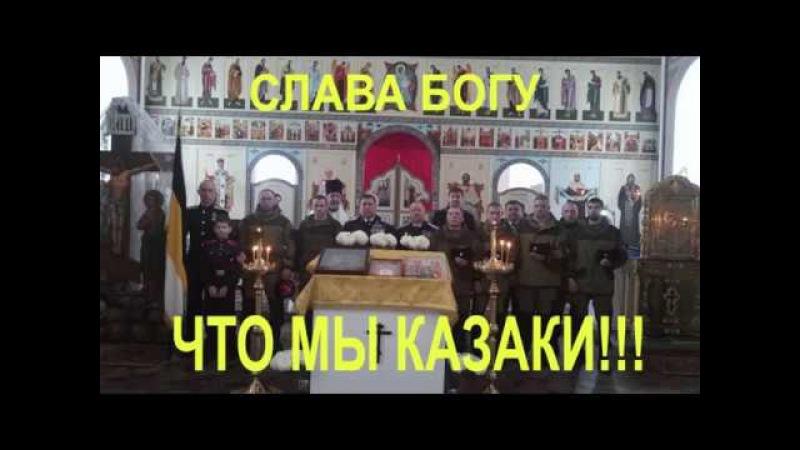 Торжественная часть присяги СКО ЛИСТАНЬ г Рязань