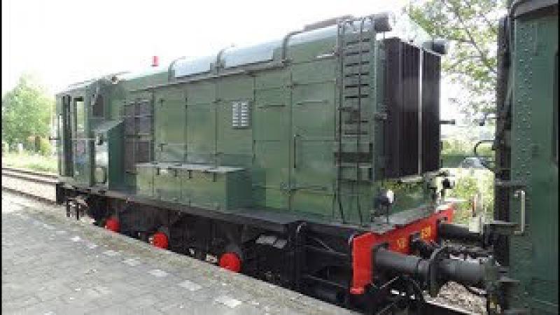 Miljoenenlijn (Museumlijn) Schin op Geul 2017 Omlopen van de Hippel 639
