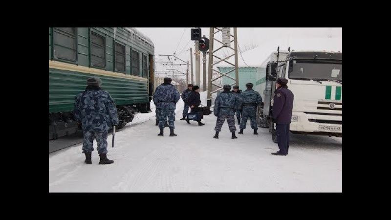 NEW _ 2018 - ЭТАП НА МАГАДАН