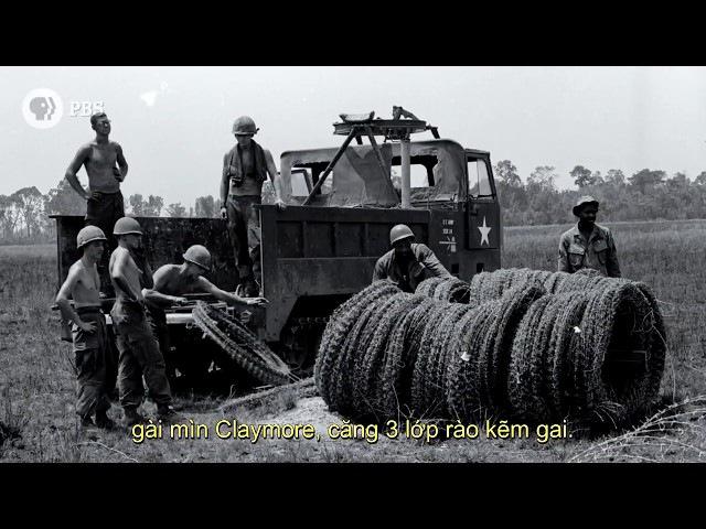 The Vietnam War PBS Episode 7: The Veneer of Civilization (June 1968-May 1969)