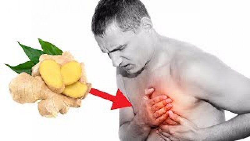 Ginger Side Effects And Who Must Not Consume it