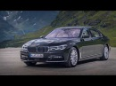 2019 BMW 740 L e