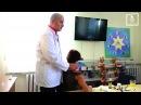Замыкания спины. Артроз. Медовый массаж и массаж Гуа-ша от Андрея Дуйко