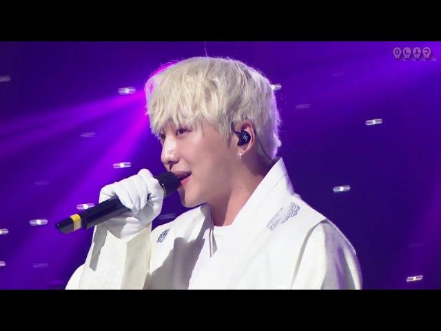 Kang SeungYoon - Baby Baby