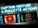 3K vs Captain Venture Roulette