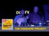 The Vanguard Project & MC Tempza - Drum&BassArena 2017 Album Launch