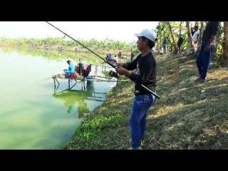 Big Catla Fish Hunting And Fishing By Sujon