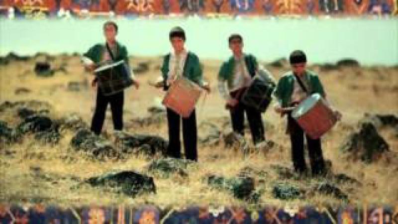 Hasninq Sasun by Ruben Sasunci, Gohar Hovhannisyan, Axasi Ispiryan, Armenoids