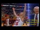 Steve Kerr's Championship Winner Shot in Game 6! (1997 NBA Finals)