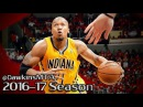David West Full Highlights 2014 ECSF G6 at Wizards - 29 Pts, 6 Rebs, 4 Assists!