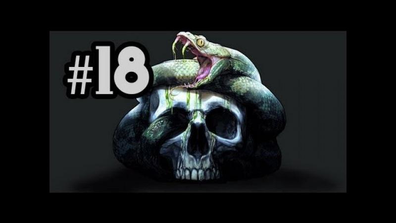 Neverwinter Nights Mask of Betrayer часть 18 Темное озеро