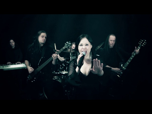 MetalRus.ru (Gothic / Dark Metal) LITTLE DEAD BERTHA — «Age Of Silence»