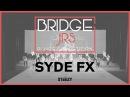 Syde FX | Bridge Jr's 2017 (Winter) | STEEZY Official 4K