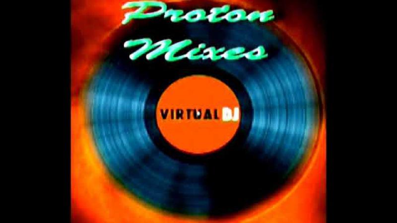 Proton - Raritet Dance vol 6