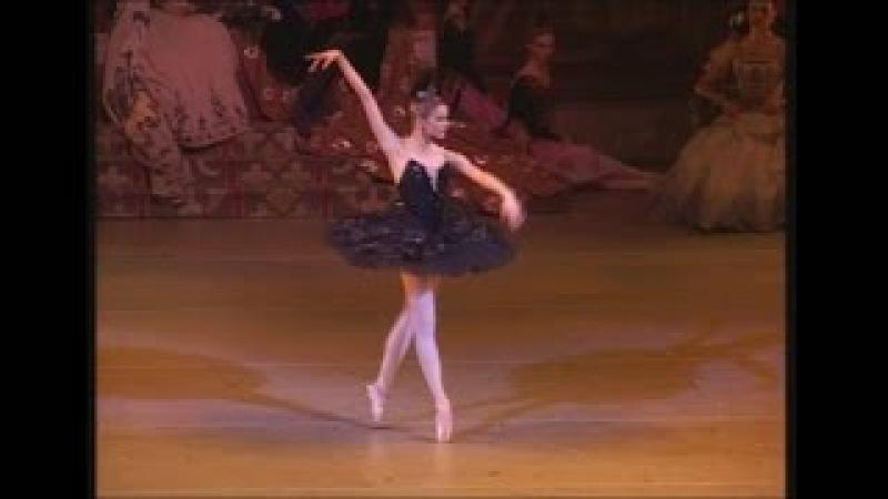 Tchaikovsky: Swan Lake, Mariinsky Ballet (St. Petersburg 2008)