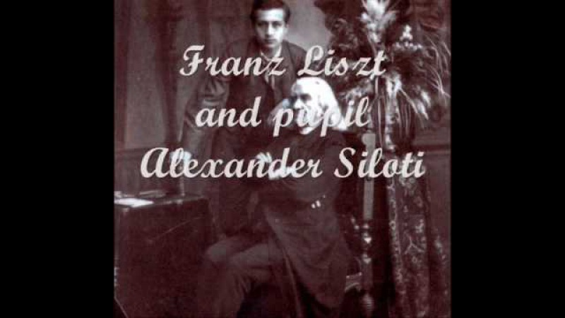 Lamond Speaks of His Lessons With Liszt Frederic Lamond 1945