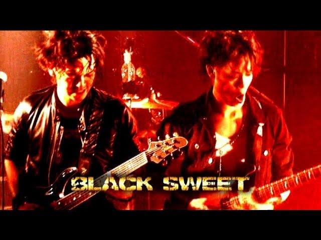 BLACK SWEET 2017.12.30 @ Shibuya CYCLONE, Tokyo