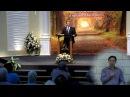 АСД Проповедь общины 'На Стремянном' [21 10 17] сурдоперевод