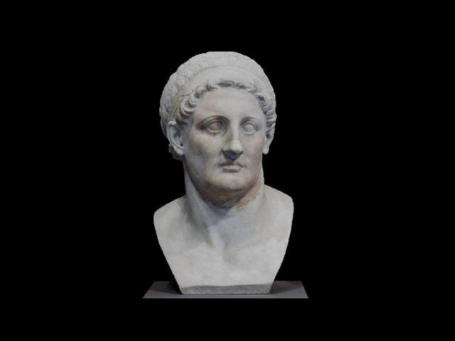 Птолемей I Сотер (рассказывает историк Наталия Басовская)