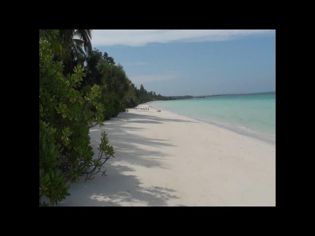 Благословенная земля Часть 2 Райские Мальдивы