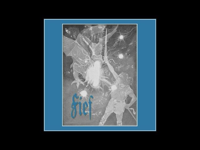 Fief - III (2017) (Dungeon Synth)