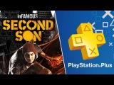PlayStation Plus – Сентябрь 2017 бесплатные игры (PS4)