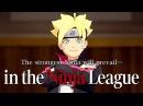 Naruto to Boruto: Shinobi Striker – Gamescom 2017 трейлер (PS4/XONE/PC)