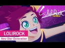 New Star Generation Karaoke Version LoliRock